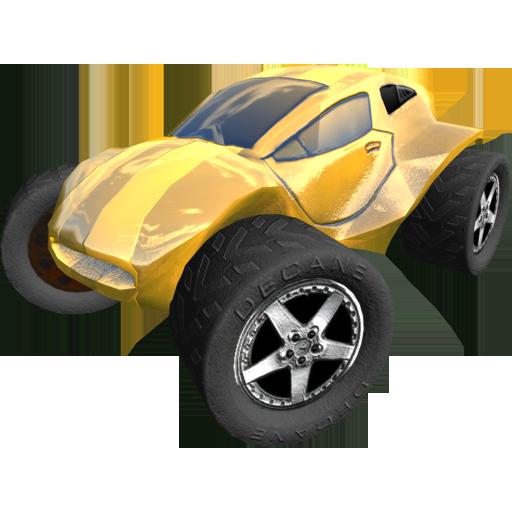 Ícone - Hard Rock Racing