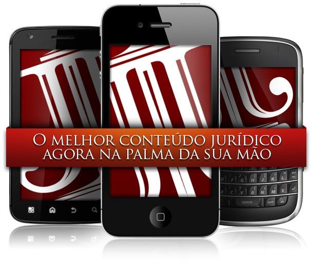 Jornal Jurid para mobile