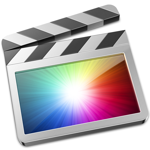 Ícone do Final Cut Pro X