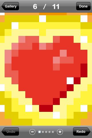 uniQ Pixel Artist