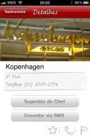 Rio Design Leblon - iPhone