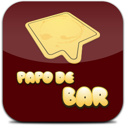 Ícone - Papo de Bar