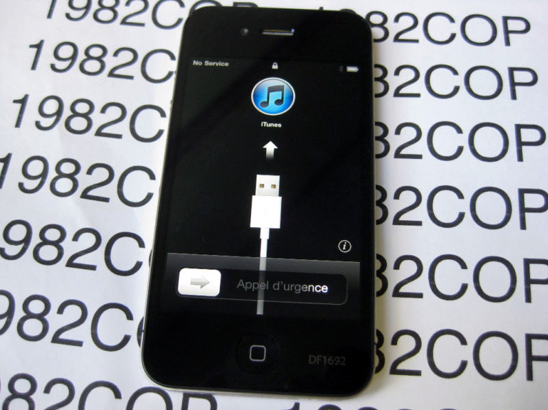 Protótipo de iPhone 4