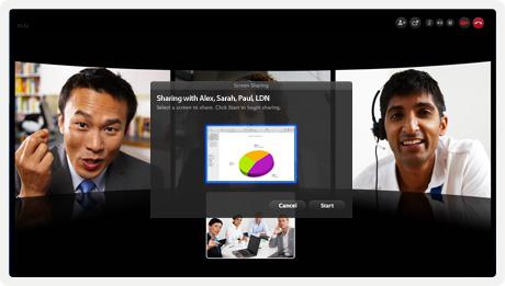Skype 5.2 para Mac