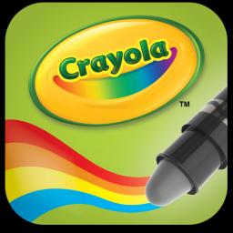 Ícone do Crayola ColorStudio HD
