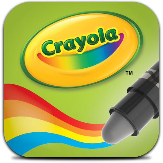 Ícone do Crayola ColorStudio HD