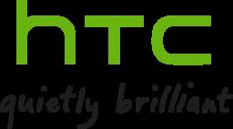 Logo - HTC
