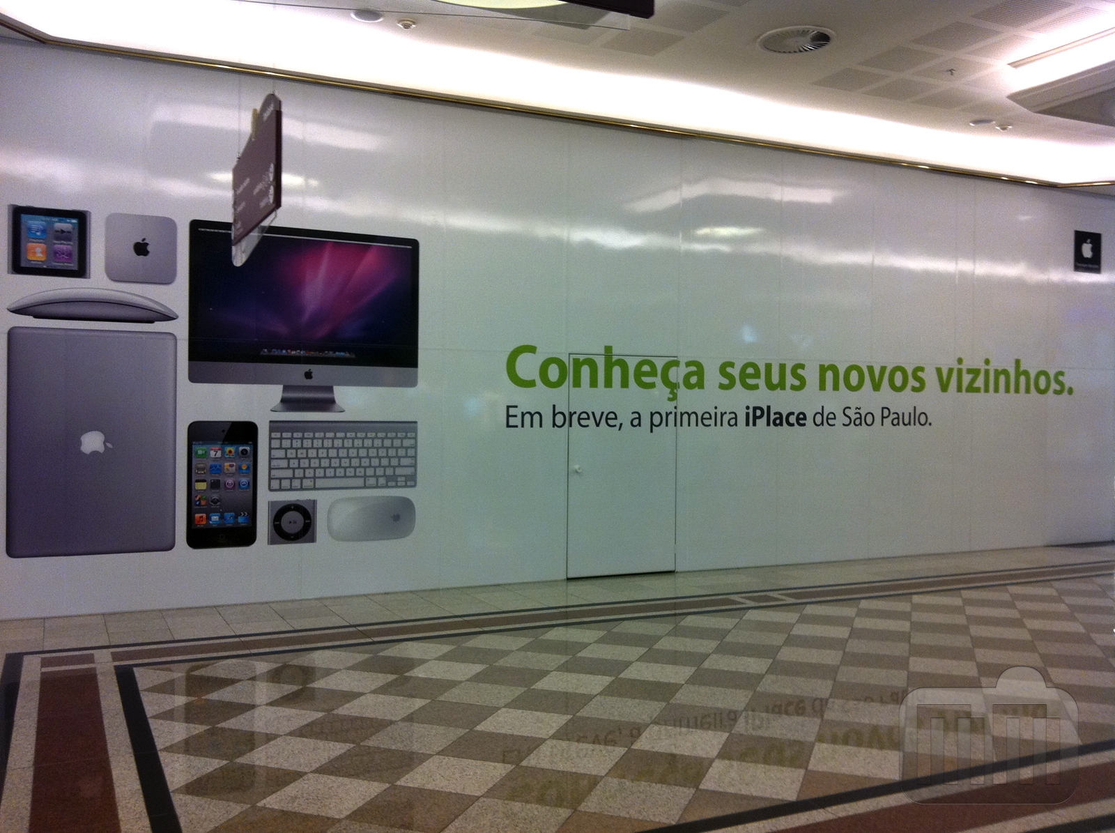 iPlace de São Paulo