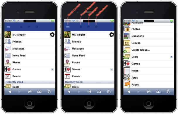 Project Spartan em iPhones