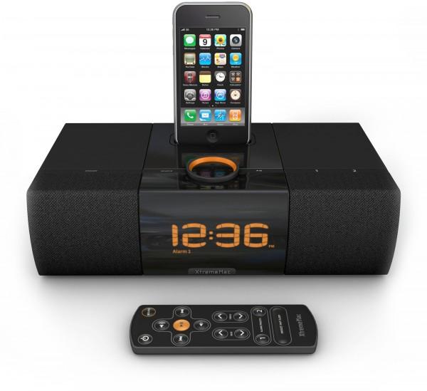XtremeMac - Luna SST Alarm Clock