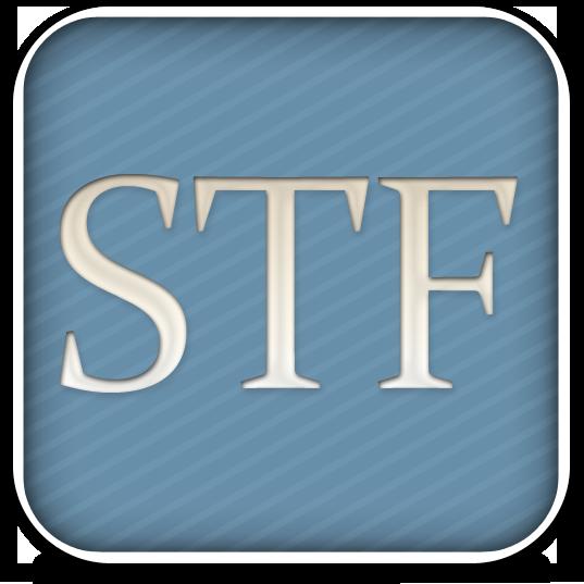 Ícone - Informativos do STF