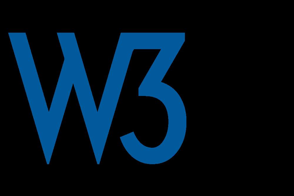 Logo do W3C