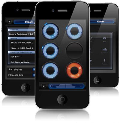 Loopy em iPhones