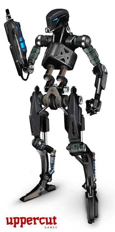 Robô de EPOCH