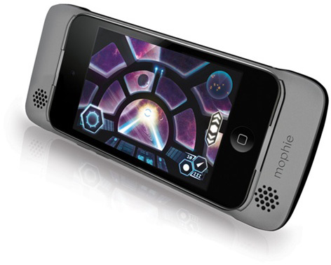 Mophie pulse para iPods touch 4G