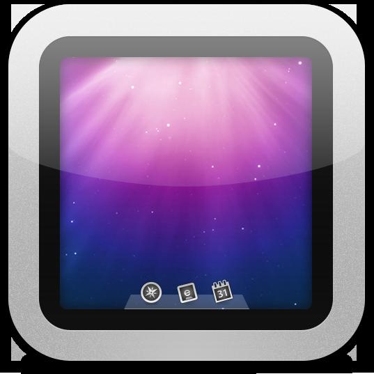 Ícone - Screens