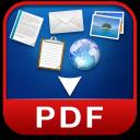 Ícone do PDF Converter
