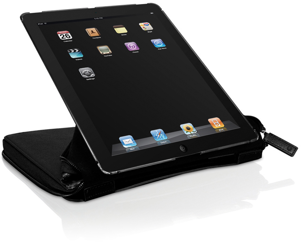 Macally BookStandPro2 para iPad 2