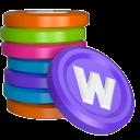 Ícone de WordCrasher