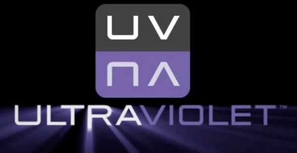 Logo - UltraViolet