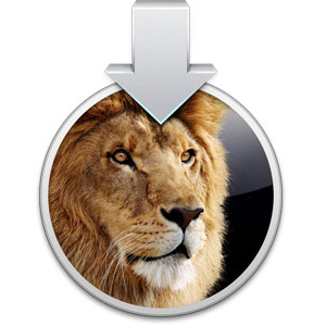 Ícone - Instalador do OS X Lion