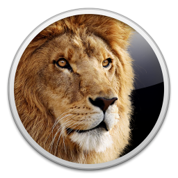 Ícone - Mac OS X 10.7 Lion