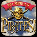 Ícone de Sid Meier's Pirates!