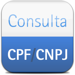 Ícone - Consulta CPF/CNPJ