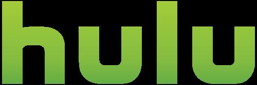 Logo - Hulu