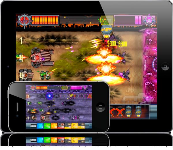 Allied Star Police em iPhone e iPad