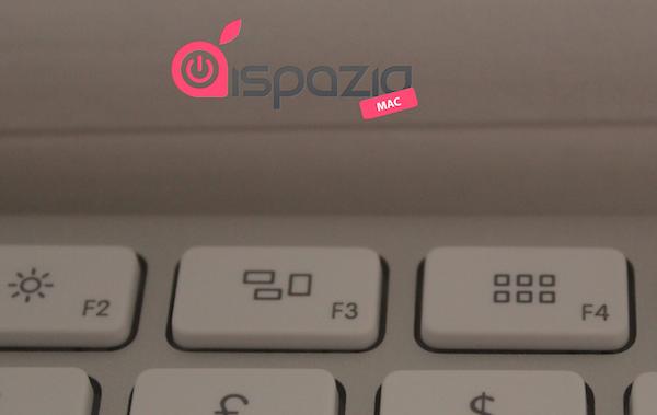 Novas teclas de atalho em Apple Keyboard
