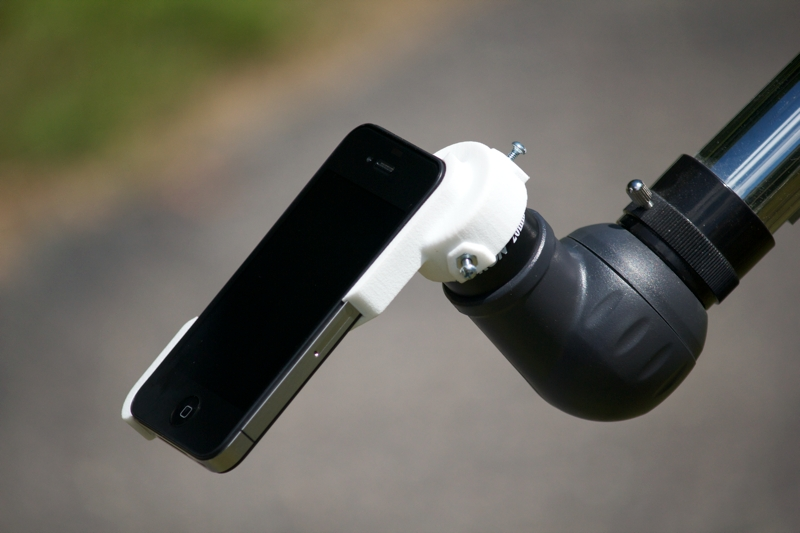 AstroClip para iPhone