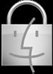 Ícone - Apple OS X Lion security