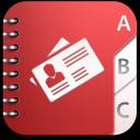 Ícone do ABBY Business Card Reader