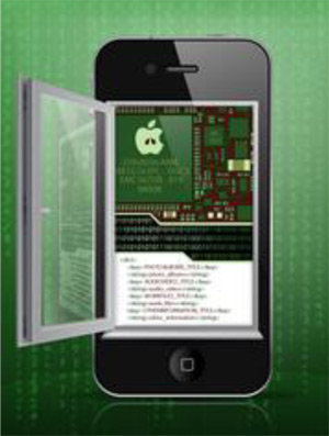 Elcomsoft - iOS Forensic Toolkit