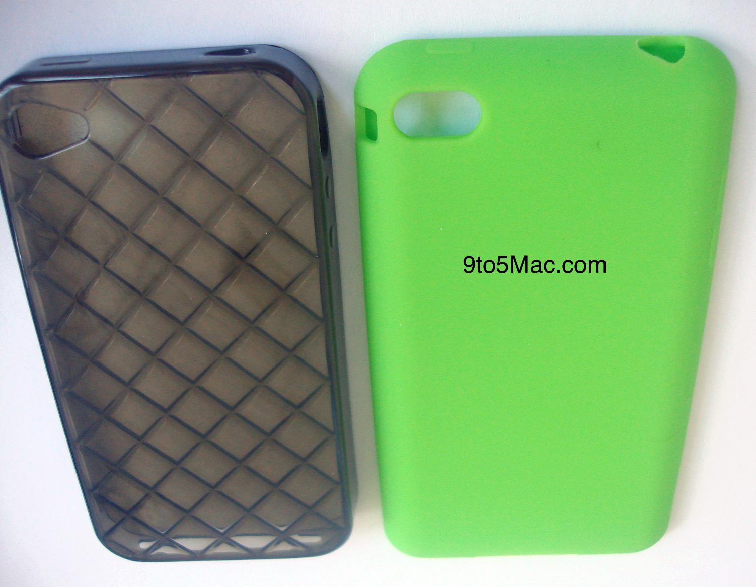 Case para iPhone 4S/5?