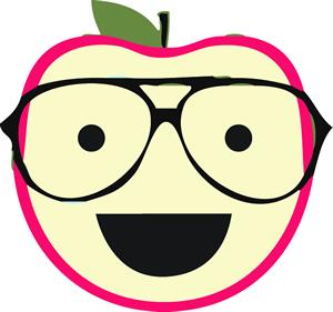 La Petite Pomme - Logo