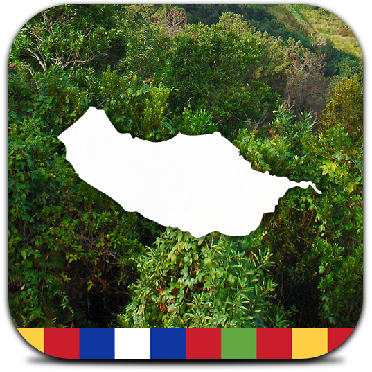 Ícone - Meet Madeira Islands