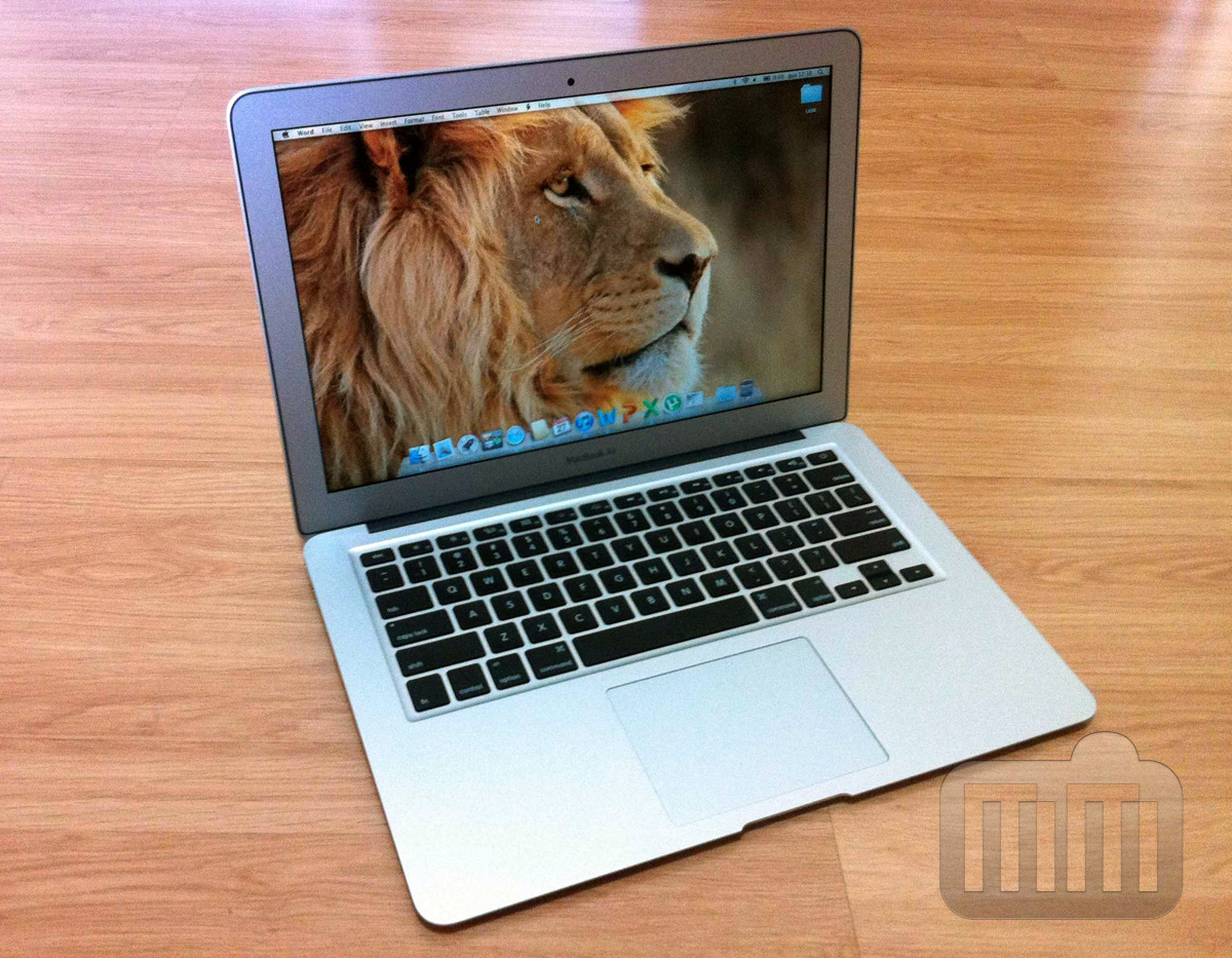 Review do novo MacBook Air de 13 polegadas