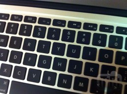 Review do novo MacBook Air de 13 polegadas