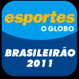 Ícone - Esportes O Globo Brasileirão 2011