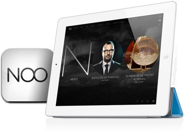 NOO - iPad