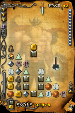 Thor Blitz - iPhone