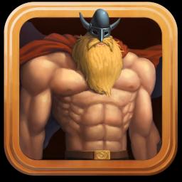 Ícone - Thor Blitz