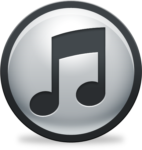 Ícone - iTunes 11