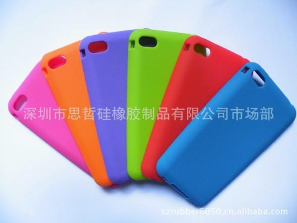 Supostas cases do iPhone 5