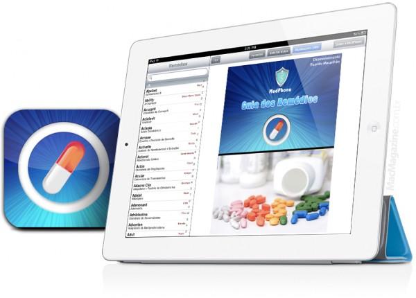 Guia dos Remédios - iPad