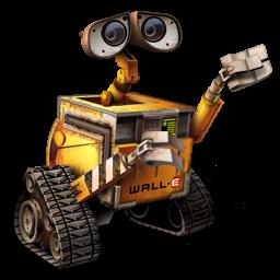 Ícone - WALL•E