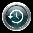 Ícone do Time Machine