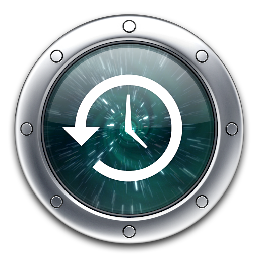 Vídeo-aula: Time Machine